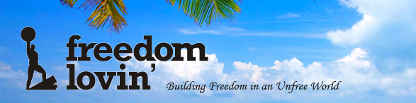 FreedomLovin Interview With Pete Sisco